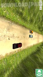 furious car racing - endless