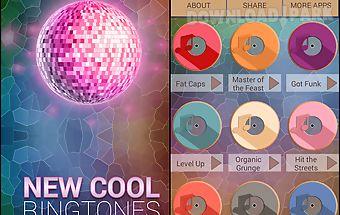 New cool ringtones