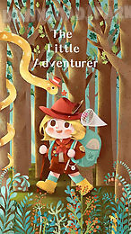 the little adventurer theme