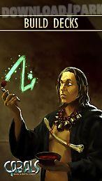 war of cabals: occult masters