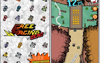 Frz: free racing zero