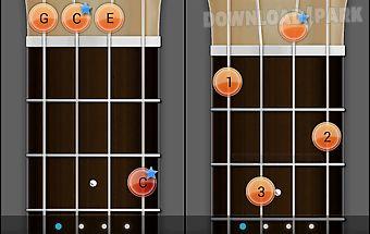 Ukulele chord+scale+tuner.. le
