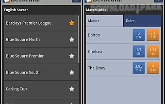 Betacular betfair viewer