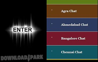 Bangalore chat room