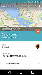 slice: package tracker