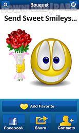 smiley central emojis