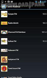 tamil radio fm