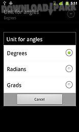 universal triangle solver