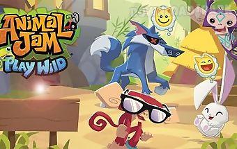 Animal jam: play wild