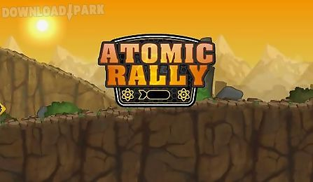 atomic rally