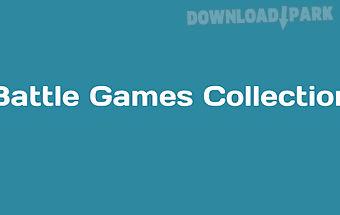 Battle games collection: 2-4 pla..