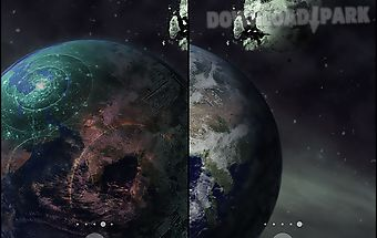 Borg sci-fi