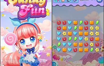 Candy fun 2016