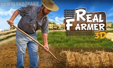 farm life: farming simulator. real farmer 3d