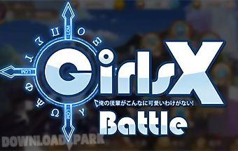 Girls x: battle