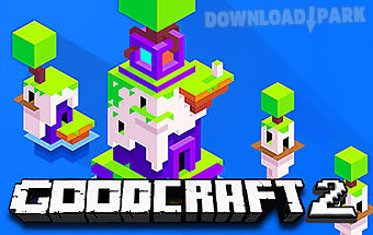 Goodcraft 2