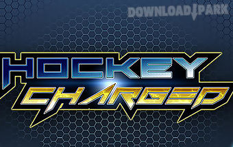 Hockey charged