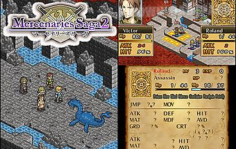 Mercenaries saga 2: order of the..