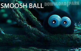 Smoosh ball