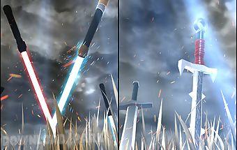 Swords grass