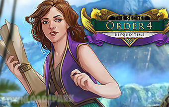 The secret order 4: beyond time