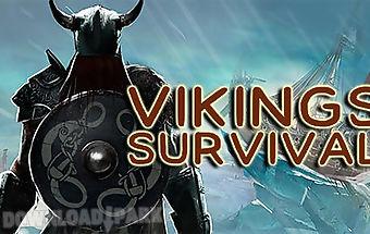 Vikings survival simulator 3d