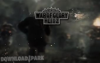 War of glory: blitz