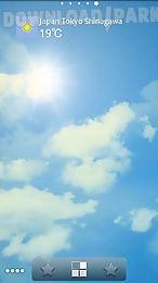 weather sky