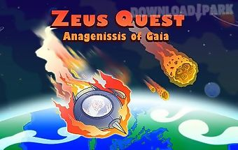 Zeus quest remastered: anageness..