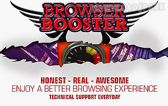 Browser booster