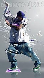 dance live wallpaper