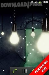 fireflies live wallpaper free