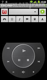 remote control demo