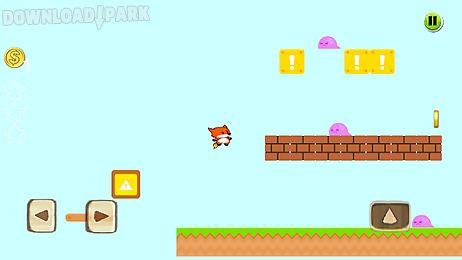Creative fox Android Game free download in Apk
