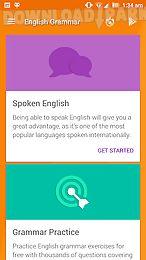 english grammar ultimate