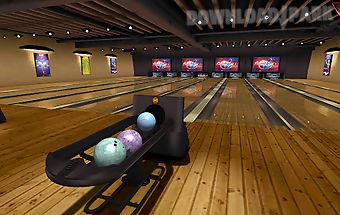 Galaxy bowling ™ 3d free