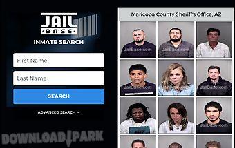 Jailbase - arrests + mugshots