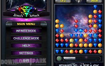 Jewels attack