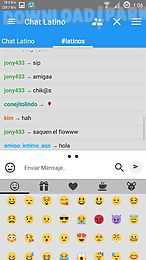 Chat gratis latinchat