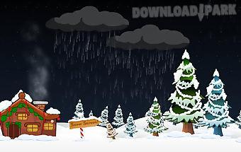 Slingshot santa - free