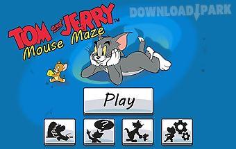 Tom & jerry: mouse maze free