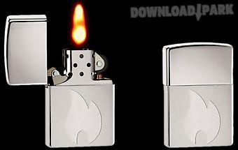 Zippy the lighter