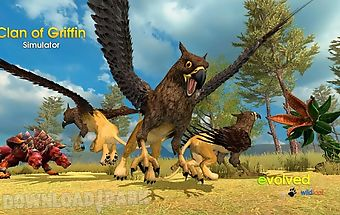 Clan of griffin