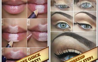 Good make-up