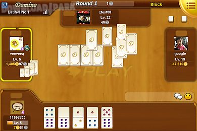 Mango Domino Gaple Android Game Free Download In Apk