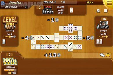 mango domino - gaple