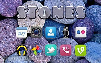 Stones - solo theme