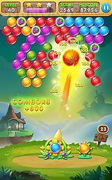 bubble blast mania