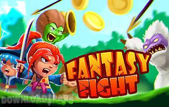 Fantasy fight