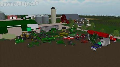 farming usa professional